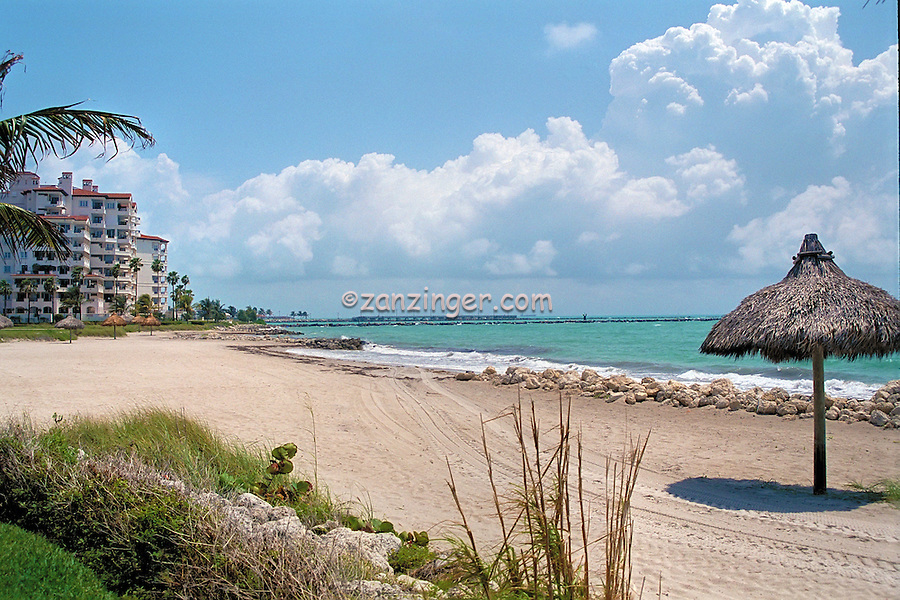 Fisher Island; FL; Intracoastal Waterway, Miami Florida, USA; Atlantic Coast, luxurious, vacation,  breathtaking views,