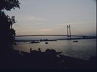 Calcutta Bengal Ganga