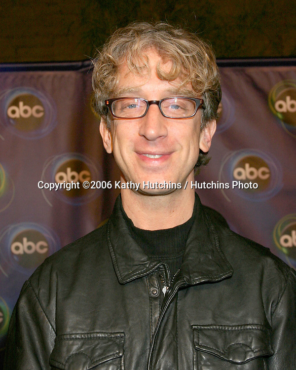 Andy Dick.ABC TV TCA Party.The Wind Tunnel.Pasadena, CA.January 21, 2006.©2006 Kathy Hutchins / Hutchins Photo....