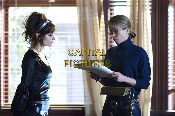 GINA HOLDEN & CHRISTINA COX.in Blood Ties (Season 1) .**Editorial Use Only**.CAP/FB.Supplied by Capital Pictures
