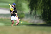 Caitlin Maurice, New Zealand Amateur Golf Championship, Wairakei Golf Course, Taupo, New Zealand, Wednesday 31 October 2018. Photo: Kerry Marshall/www.bwmedia.co.nz