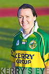 Caroline Kelly Kerry Senior Ladies Football Panel 2012..