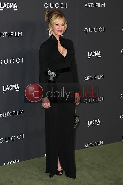 Melanie Griffith<br /> at the 2016 LACMA Art +  Film Gala, LACMA, Los Angeles, CA 10-29-16<br /> David Edwards/DailyCeleb.com 818-249-4998