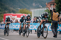 Team Bora-Hansgrohe<br /> <br /> UCI MEN&lsquo;S TEAM TIME TRIAL<br /> Ötztal to Innsbruck: 62.8 km<br /> <br /> UCI 2018 Road World Championships<br /> Innsbruck - Tirol / Austria