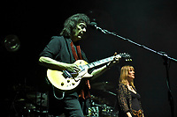 LONDON, ENGLAND - NOVEMBER 29: Steve Hackett performing at Eventim Apollo on November 29, 2019 in London, England.<br /> CAP/MAR<br /> ©MAR/Capital Pictures