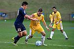 2013 M DII Soccer