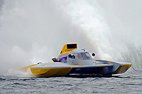 "Eric Langevin, GP-12 ""Long Shot"" (Grand Prix Hydroplane(s)"