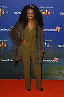 Beverley Knight<br /> arriving for the Cirque du Soleil Premiere of TOTEM at the Royal Albert Hall, London<br /> <br /> ©Ash Knotek  D3471  16/01/2019
