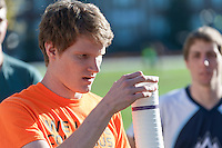 E-Week: Amazing Race Engineering student competition on Drill Field.<br />  (photo by Robert Lewis / &copy; Mississippi State University)