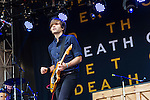 Death Cab for Cutie 2016