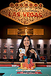 2012 WSOP: Event 51_$1000 Ladies NLHE
