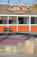 The Hangout Restaurant And Beach Bar Seal Beach