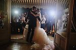 Matrimonio (Italia, maggio 2016)