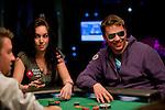 Team Pokerstars Pro Liv Boeree and Kevin MacPhee