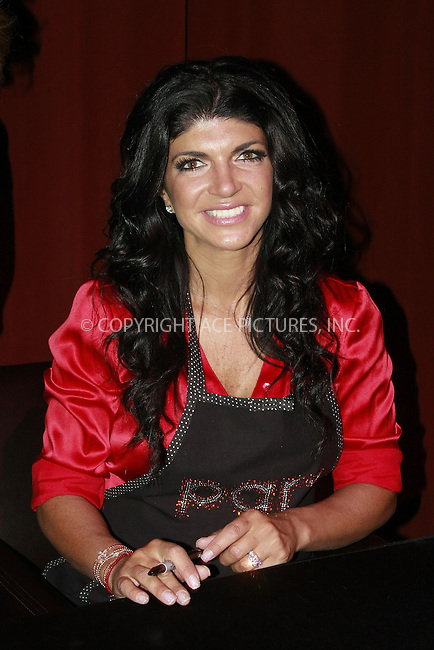 WWW.ACEPIXS.COM . . . . .  ....May 11 2012, Philadelphia....TV personalilty Teresa Guidice signed autographs and met fans on May 11 2012 in Philadelphia....Please byline: William T. Wade jr- ACE PICTURES.... *** ***..Ace Pictures, Inc:  ..Philip Vaughan (212) 243-8787 or (646) 769 0430..e-mail: info@acepixs.com..web: http://www.acepixs.com