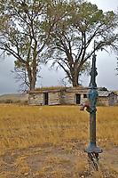 Parker Homestead, Three Forks, Montana