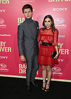 """Baby Driver"" Los Angeles Premiere"