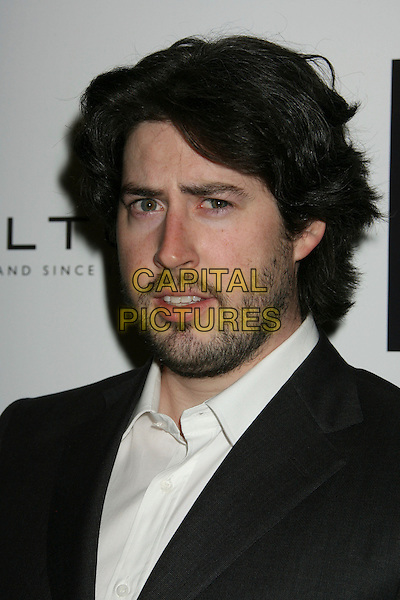 JASON REITMAN.Hamilton Behind the Camera Awards held at The Highlands, Hollywood, California, USA.November 11th, 2007.headshot portrait stubble facial hair beard.CAP/ADM/RE.©Russ Elliot/AdMedia/Capital Pictures.