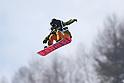 FIS Snowboard World Cup PyeongChang 2017