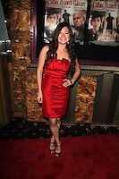 Vanessa Lua<br />