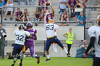 11.07.2015: Frankfurt Galaxy vs. Wiesbaden Phantoms