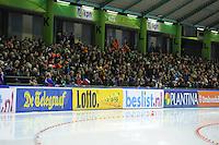 SCHAATSEN: HEERENVEEN: IJsstadion Thialf, 28-12-2014, NK Allround, ©foto Martin de Jong