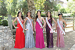 CONGRATS to the NEW Miss Diamond Bar and new court June 2014. <br />