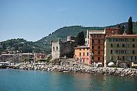 Santa Margherite Ligure, Italy