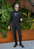 Jeff Goldblum at the premiere for &quot;Jurassic World: Fallen Kingdom&quot; at the Walt Disney Concert Hall, Los Angeles, USA 12 June 2018<br /> Picture: Paul Smith/Featureflash/SilverHub 0208 004 5359 sales@silverhubmedia.com