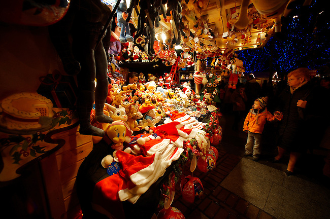 Christmas Market Lille
