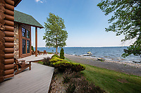 392 Point Au Fer, Champlain, NY - Brian Dominic