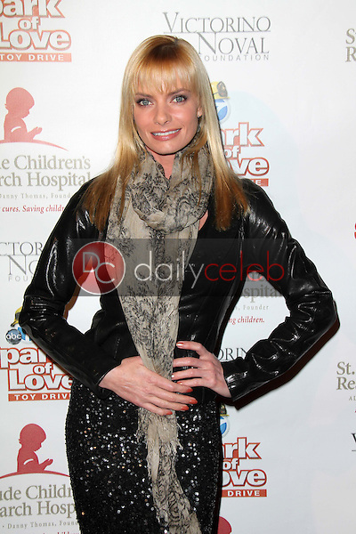 Jaime Pressly<br />