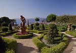 Exteriors: Gardens