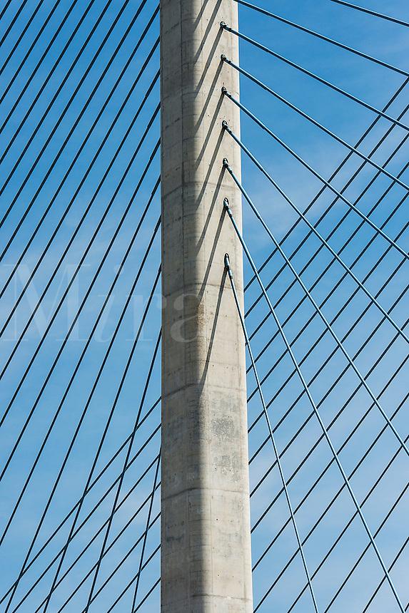 Indian River Inlet Bridge, Delaware, USA