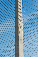 Indian River Inlet Bridge, Delaware, USA