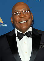 03 February 2018 - Los Angeles, California - Paris Barclay. 70th Annual DGA Awards Arrivals held at the Beverly Hilton Hotel in Beverly Hills. <br /> CAP/ADM<br /> &copy;ADM/Capital Pictures