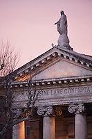 Europe/France/Provence-Alpes-Côte d'Azur/06/Alpes-Maritimes/Nice: Eglise de l'Immaculée Conception plus connue sous le nom de Notre-Dame du Port