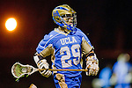 Los Angeles, CA 04/21/10 - Darren Lepere (UCLA #29) in action during the cross town rivalry game between USC and UCLA, UCLA defeated USC 10-9 and secured a quarterfinal position in the MCLA-SLC playoff bracket.