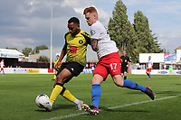 Dagenham & Redbridge vs Harrogate Town 17-08-19