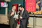Stephen Jones Testimonial Dinner<br /> Millennium Stadium - Cardiff<br /> 29.11.13<br /> &copy;Steve Pope-SPORTINGWALES