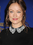 BEVERLY HILLS, CA- DECEMBER 12: Actress Olivia Wilde attends the 71st Golden Globe Awards Nominations Announcement at The Beverly Hilton Hotel on December 12, 2013 in Beverly Hills, California.