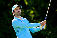 Joel Stalter (FRA) during the first round of the Lyoness Open powered by Organic+ played at Diamond Country Club, Atzenbrugg, Austria. 8-11 June 2017.<br /> 08/06/2017.<br /> Picture: Golffile | Phil Inglis<br /> <br /> <br /> All photo usage must carry mandatory copyright credit (&copy; Golffile | Phil Inglis)