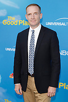 "LOS ANGELES - JUN 7:  Marc Evan Jackson at the NBC's ""The Good Place"" FYC Event at the Television Academy on June 7, 2019 in North Hollywood, CA"