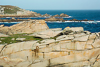 ISLES OF SCILLY<br /> GIANT'S CASTLE, ST MARY'S