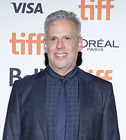 """TORONTO, ONTARIO - SEPTEMBER 10: Josh Pais attends the """"Motherless Brooklyn"""" premiere during the 2019 Toronto International Film Festival at Princess of Wales Theatre on September 10, 2019 in Toronto, Canada. Photo: PICJER/imageSPACE/MediaPunch"""