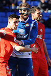 2018-01-20-RCD Espanyol vs Sevilla FC: 0-3.