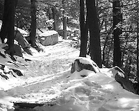 Mohonk Mountain Retreat