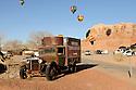 Bluff, Utah Balloon Festival