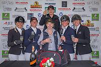 09-2018 NZL-Puhinui International Horse Trials