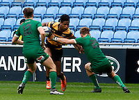 Wasps U17 v Irish U17 20160507